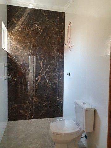 Casas 03 dormitórios sendo 01 suite, Loteamento Florais Paraná ,Cascavel -PR - Foto 4
