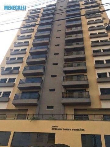 Apartamento - Edifício Antônio Gomes Perianes - Alto - Foto 2