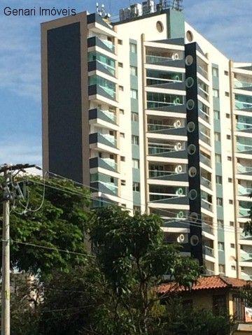Apartamento à venda com 3 dormitórios em Jardim pau preto, Indaiatuba cod:V229