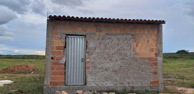 2 casas pra vender ou trocar em uma - Foto 2