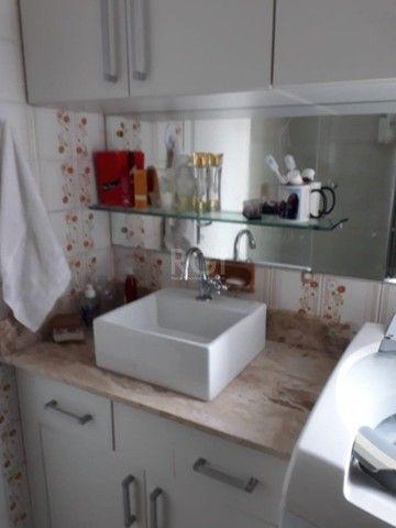 Apartamento à venda com 1 dormitórios em Menino deus, Porto alegre cod:VI4160 - Foto 17