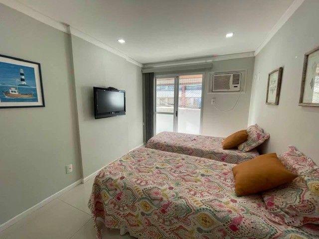 Vendo belíssimo apartamento em Guarapari. Com vista eterna para o mar. - Foto 14
