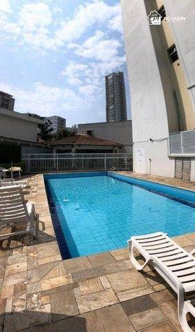 Apartamento à venda, 77 m² por R$ 352.800,00 - Ponta da Praia - Santos/SP - Foto 11