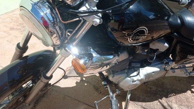 moto custon  - Foto 4