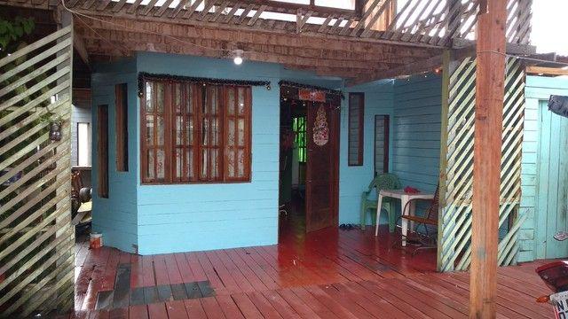 Vende-se Está casa no bairro do ZERÃO. - Foto 3