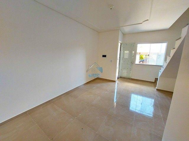 Sobrado à venda com 3 quartos (1 suíte) e 72 m², muito bem localizado próximo a rua São Jo - Foto 7