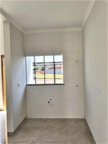 Casas 03 dormitórios sendo 01 suite, Loteamento Florais Paraná ,Cascavel -PR - Foto 3