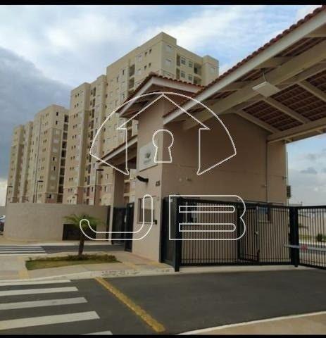 Apartamento à venda com 2 dormitórios em Jardim santa izabel, Hortolândia cod:V414