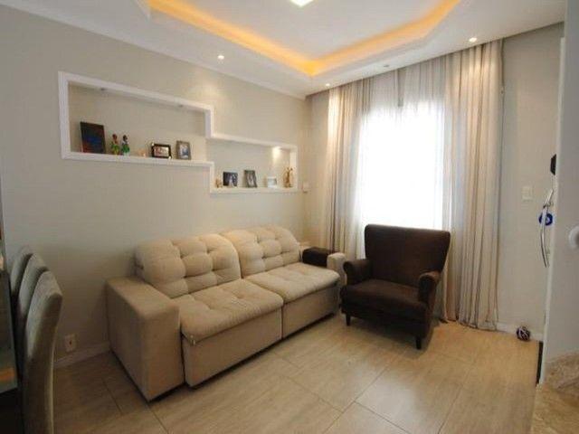 Casa em Forquilhas, São José/SC de 100m² 2 quartos à venda por R$ 320.000,00 - Foto 2