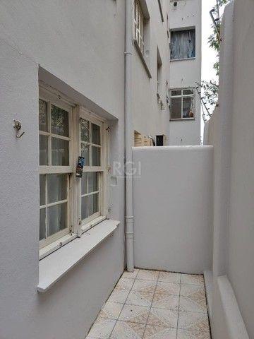 Apartamento à venda com 2 dormitórios em Centro histórico, Porto alegre cod:YI493 - Foto 12
