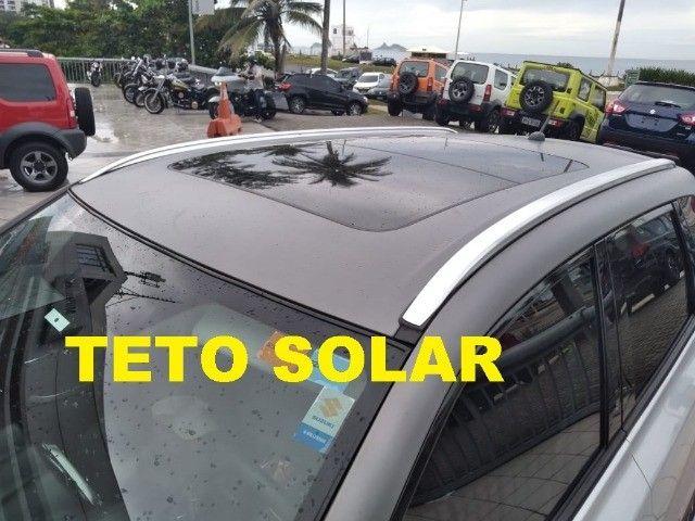 Vitara 4Style AllGrip 1.4 Turbo-Teto solar - 4x4 - Foto 2