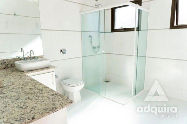 Casa com 3 quartos - Bairro Estrela em Ponta Grossa - Foto 20