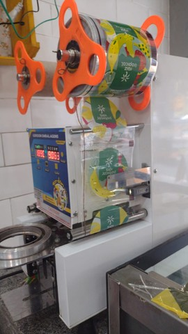 Vendo seladora 5.500 - Foto 2