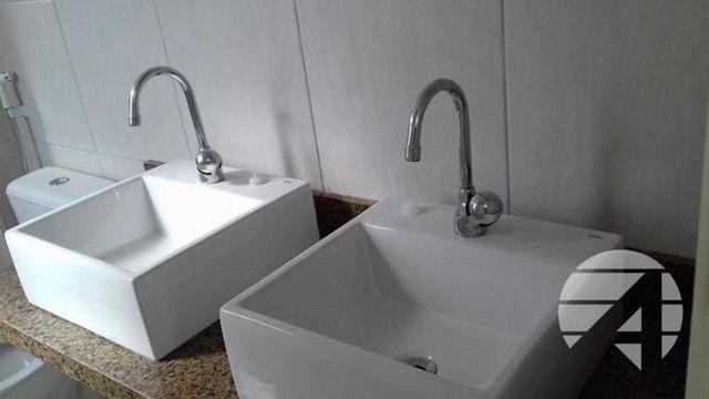 CA 0952- Casa em condomínio, 4 suítes 285 M² 8 vagas Eusébio - Foto 15