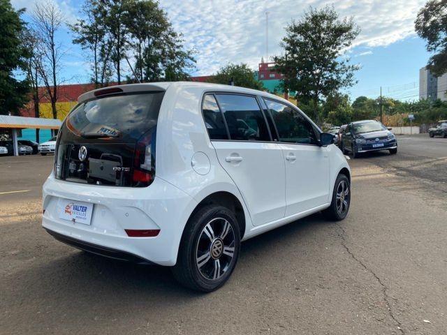 Volkswagen Up Move Tsi - Foto 16