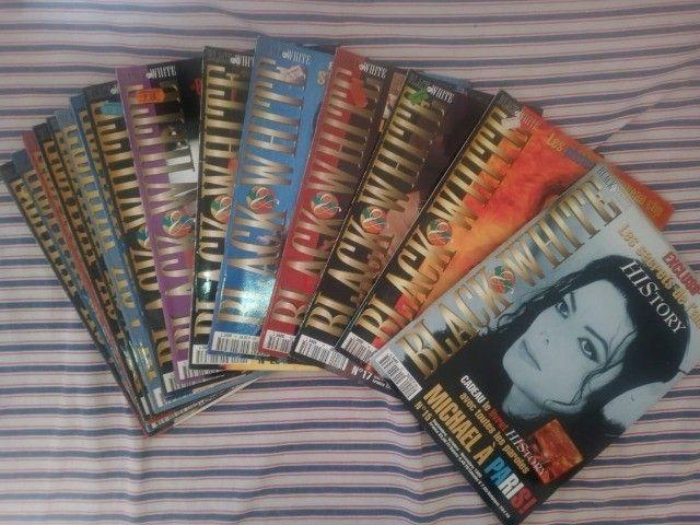 Michael Jackson - Especial e Exclusiva Coleção de revista raras para VOCÊ
