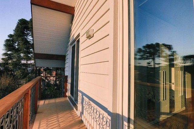 Casa com 5 dormitórios à venda, 400 m² por R$ 4.700.000,00 - Aspen Mountain - Gramado/RS - Foto 12
