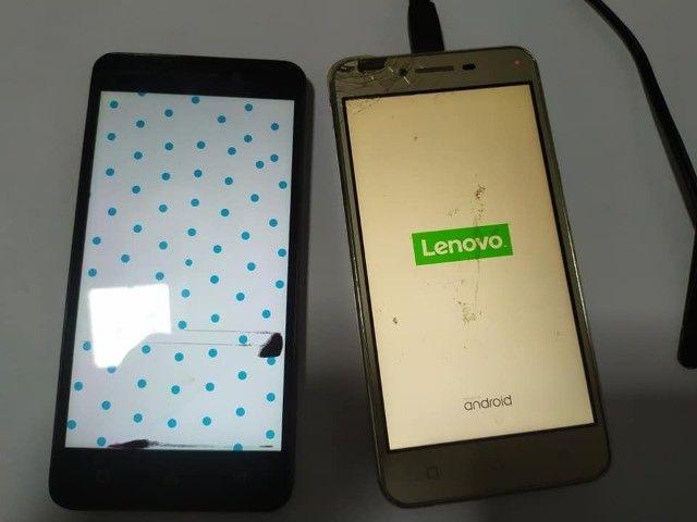 Lenovo k5 , Leia descrição