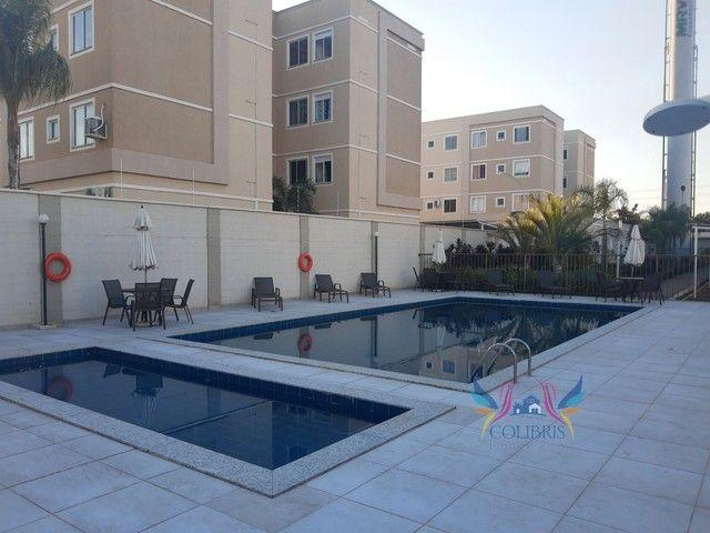 Apartamento Padrão para Aluguel em Parque Residencial União Campo Grande-MS - Foto 12
