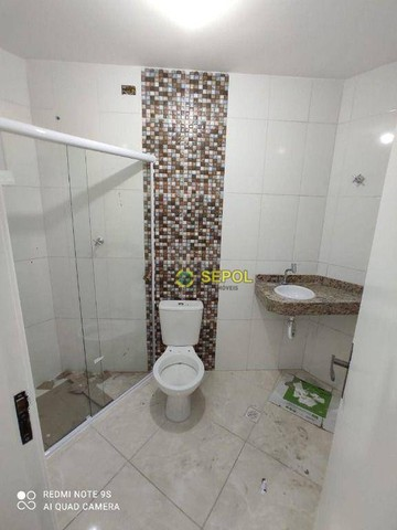 Apartamento com 2 dormitórios para alugar por R$ 1.400,00/mês - Jardim Brasília - São Paul - Foto 6