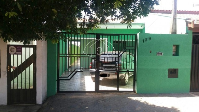 Casa à venda com 3 dormitórios em Jardim santa rosa, Nova odessa cod:V109 - Foto 11