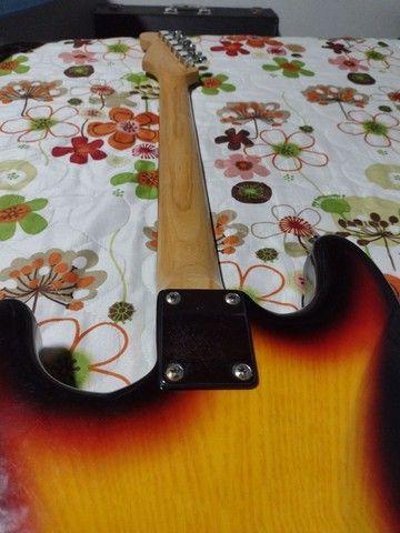 Guitarra Benson  - Foto 6