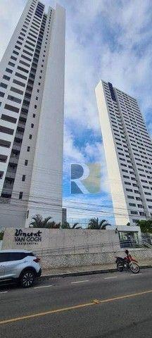 Apartamento com 3 dormitórios à venda, 100 m² - Pedro Gondim - João Pessoa/PB