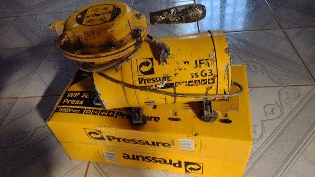 Compressor tufao - Foto 3