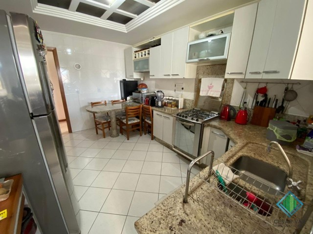 Apartamento à venda com 3 dormitórios em Estreito, Florianópolis cod:105997 - Foto 12