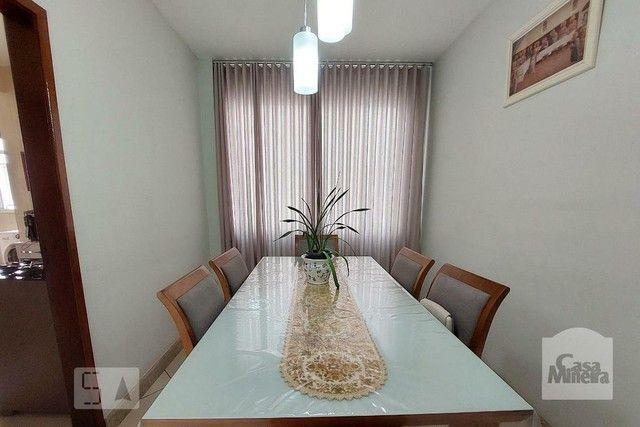 Apartamento à venda com 3 dormitórios em Castelo, Belo horizonte cod:334448 - Foto 7