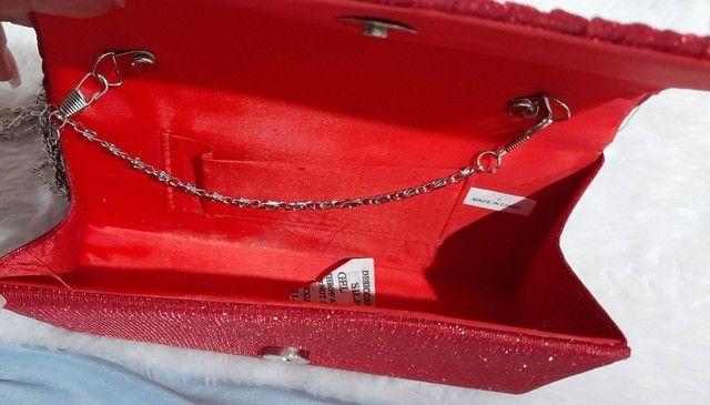 Bolsa de mão  - Foto 2