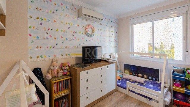 Apartamento à venda com 3 dormitórios em Passo da areia, Porto alegre cod:VP87974 - Foto 11