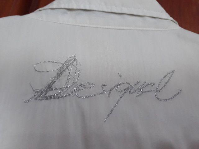 Camisa Desigual/Barcelona  - Foto 2
