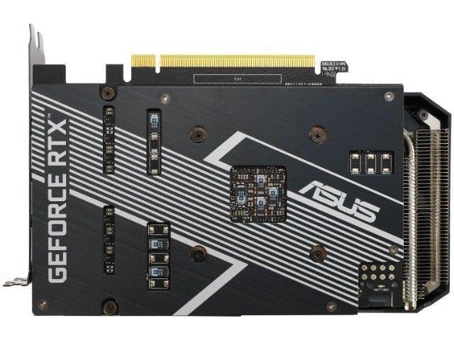 RTX 3060 extreme asus dual fan - Foto 6