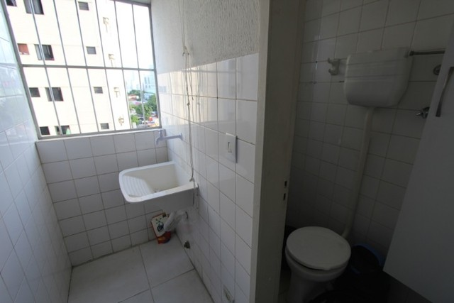 Apartamento Torre 2 quartos Ed. Vivenda Beira Rio, Recife - Foto 10