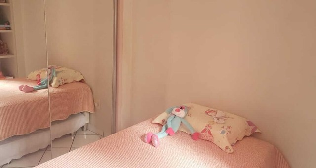 RS  Apartamento no Turu com 03 quartos e  77m²  - Foto 4