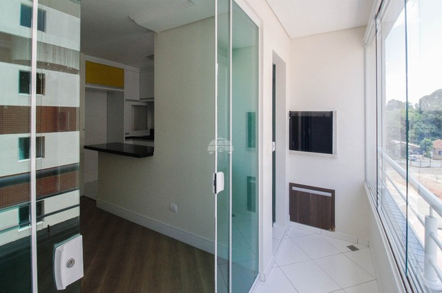 Apartamento à venda com 2 dormitórios em Bacacheri, Curitiba cod:933652 - Foto 14