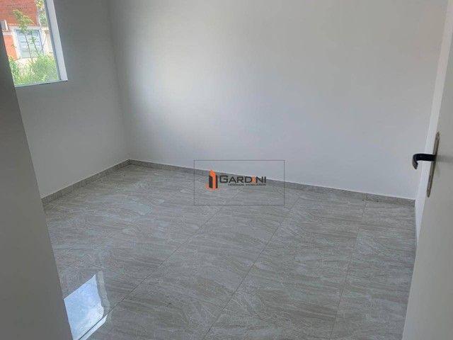 Mogi das Cruzes - Apartamento Padrão - Vila Nova Socorro - Foto 9