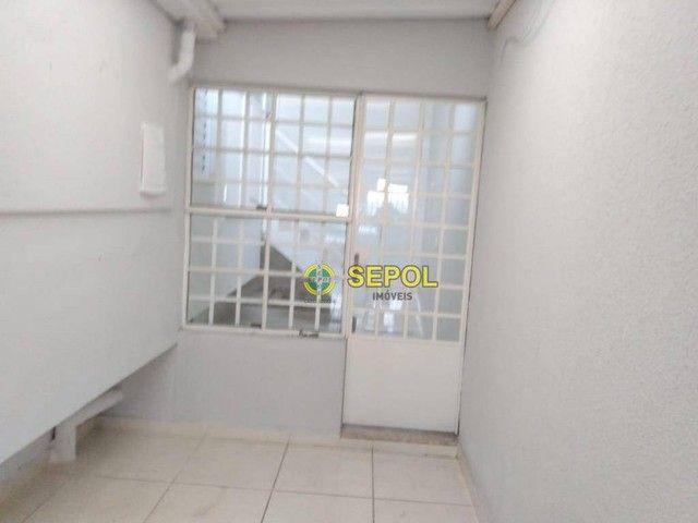 Salão para alugar, 200 m² por R$ 3.200,00/mês - Jardim Egle - São Paulo/SP - Foto 13
