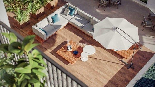 GARDEN com 1 dormitório à venda com 129.55m² por R$ 492.614,33 no bairro Água Verde - CURI - Foto 8