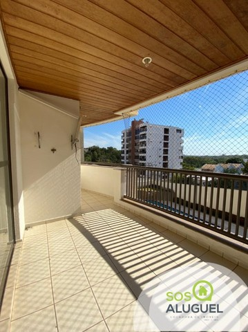 Edifício Residencial Tucanã, 03 quartos sendo 01 suíte, próximo ao choppão. - Foto 20