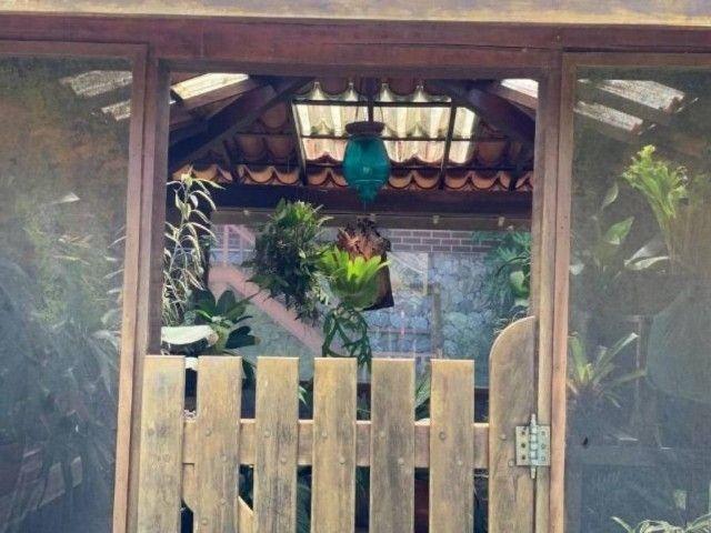 Casa 3 Qts alto padrao c/ linda vista no morro da cruz, lote 2.500 m2 - Foto 3