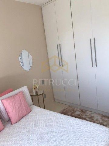 Apartamento à venda com 2 dormitórios em Jardim das bandeiras, Campinas cod:AP006136 - Foto 10