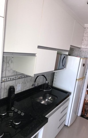 Apartamento à venda com 2 dormitórios cod:V503 - Foto 10