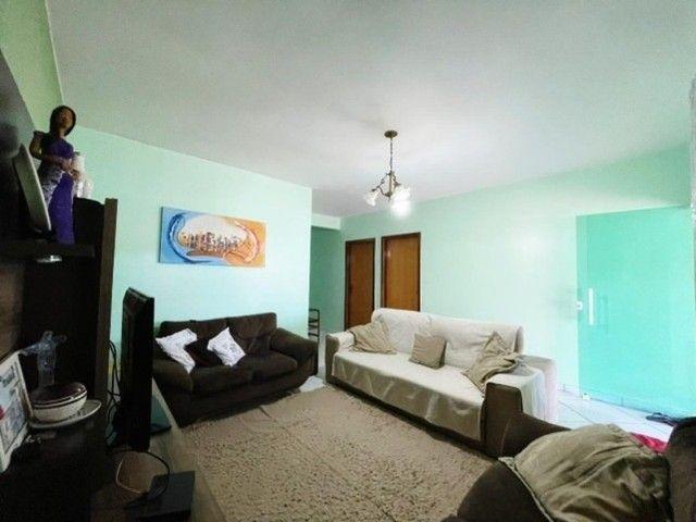 Linda Casa com 4 Quartos, Garagem Coberta em M Norte. - Foto 11
