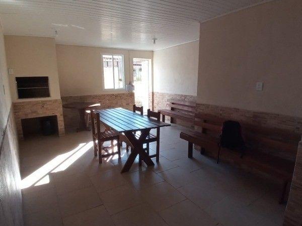Kitchenette/conjugado à venda com 1 dormitórios em Jardim lindóia, Porto alegre cod:SU157 - Foto 12