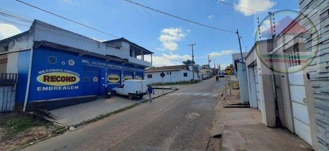 Ponto para alugar, 418 m² por R$ 4.000,00/mês - Nova Marabá - Marabá/PA - Foto 5