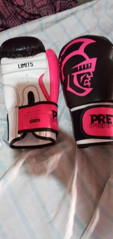 Kit Boxe Pretorian