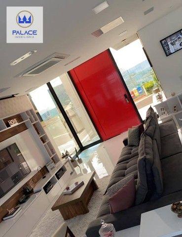 Casa com 3 dormitórios à venda, 390 m² por R$ 2.600.000,00 - Jd Botanico - São Pedro/SP - Foto 10