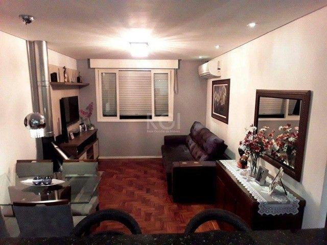 Apartamento à venda com 3 dormitórios em Rio branco, Porto alegre cod:VP87966